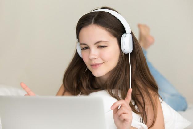 Copy and paste Audio
