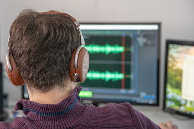 Importing Audio