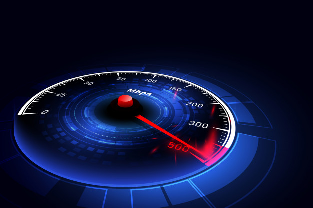 Measuring Internet Speed